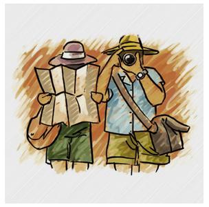 گروه گردشگری